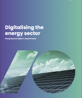 Download Digitalising the energy sector