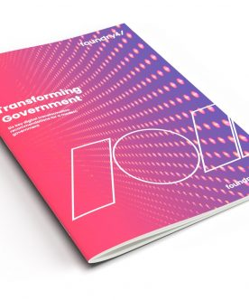 Download Transforming Government Full Report