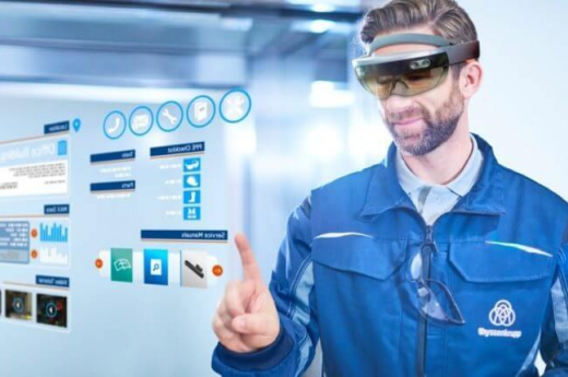 Mixed reality: the best of both worlds