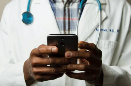 A commitment to care: Can AI help save the NHS?