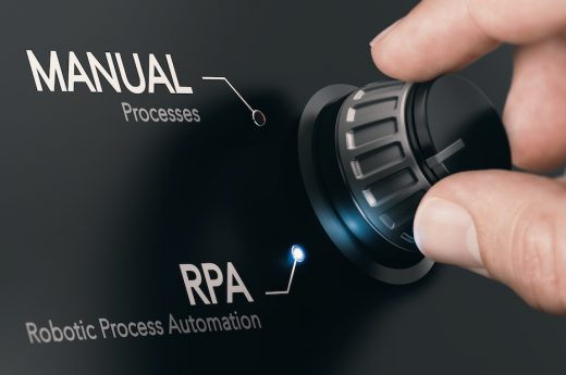 The Ethical Route to Robotic Process Automation