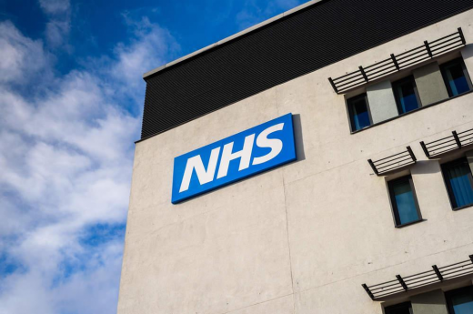NHS Digital: putting data at the heart of healthcare