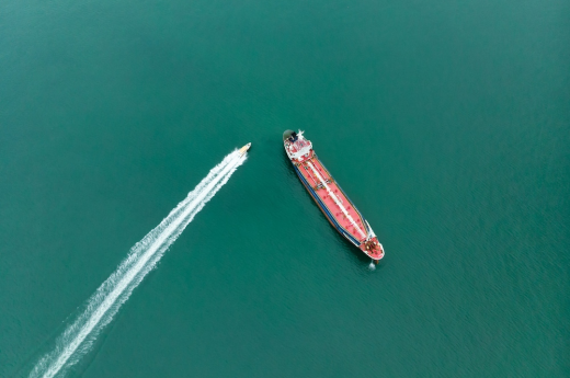 Is your technology partner a speed boat or an oil tanker?