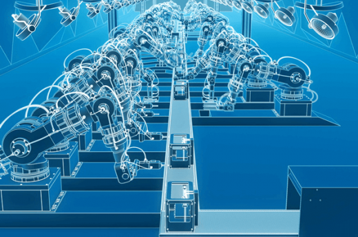5 technologies now changing manufacturing