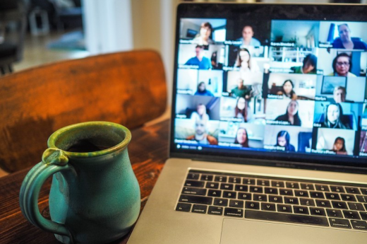 Virtually incredible? The benefits of being a remote new starter
