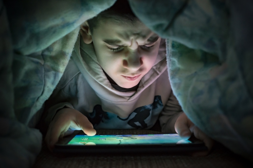 Addressing the challenge of online harms