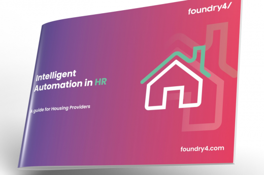 Intelligent Automation in HR: A guide for Housing Providers