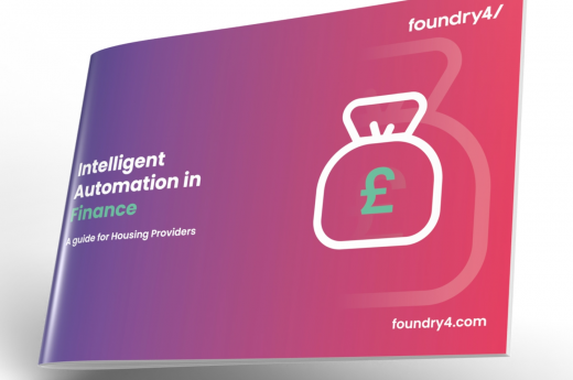 Intelligent Automation in Finance: A guide for Housing Providers