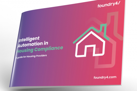 Intelligent Automation in Housing Compliance: A guide for Housing Providers