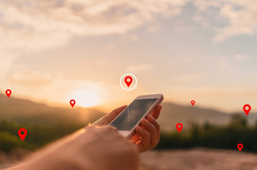 What's the plan? Transforming services with location data