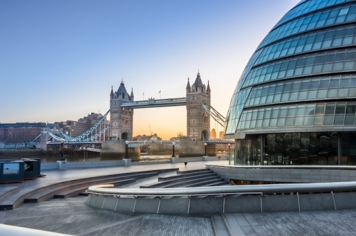 Beyond the smart city - How can London's data help citizens?
