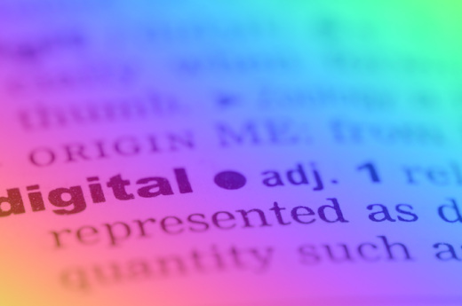 What do you mean by digital? A CTO's perspective