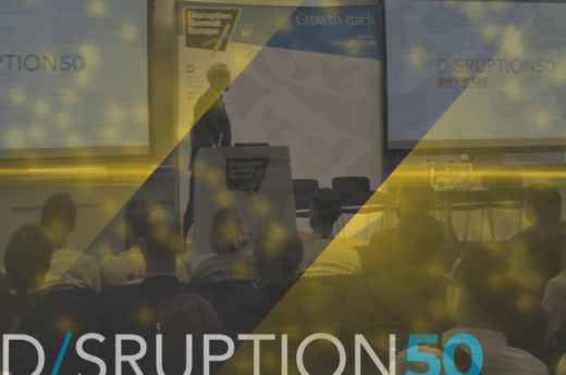 Disruption50 in focus – the uk's most disruptive companies