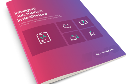 Intelligent Automation in Healthcare Report