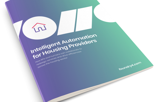 Intelligent Automation for Housing Providers Report