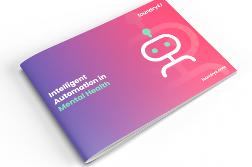Intelligent Automation in Mental Health ebook
