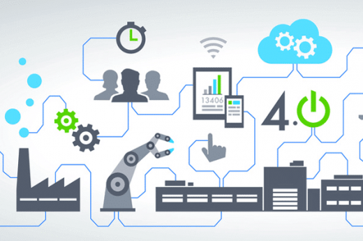 Innovation and Industry 4.0