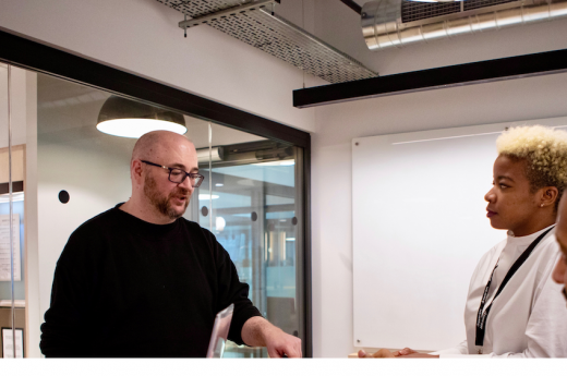 What is it really like to work at Foundry4?